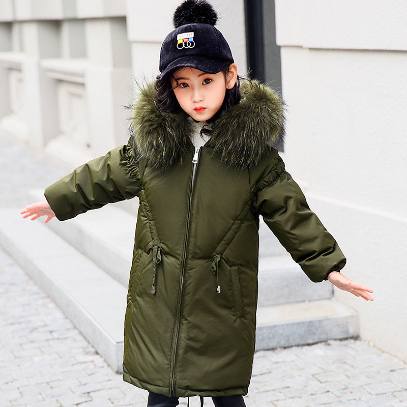 64538da90 aliexpress.com - Children White Duck Down Jackets And Coats 2018 New ...