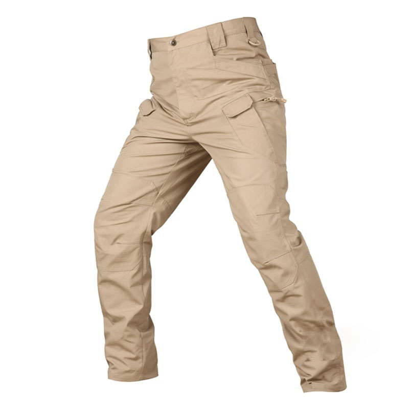 Image 2 - MEGE Brand Tactical Camouflage Military Casual Combat Cargo Pants  Water Repellent Ripstop Mens 5XL Trousers  Spring AutumnCargo Pants