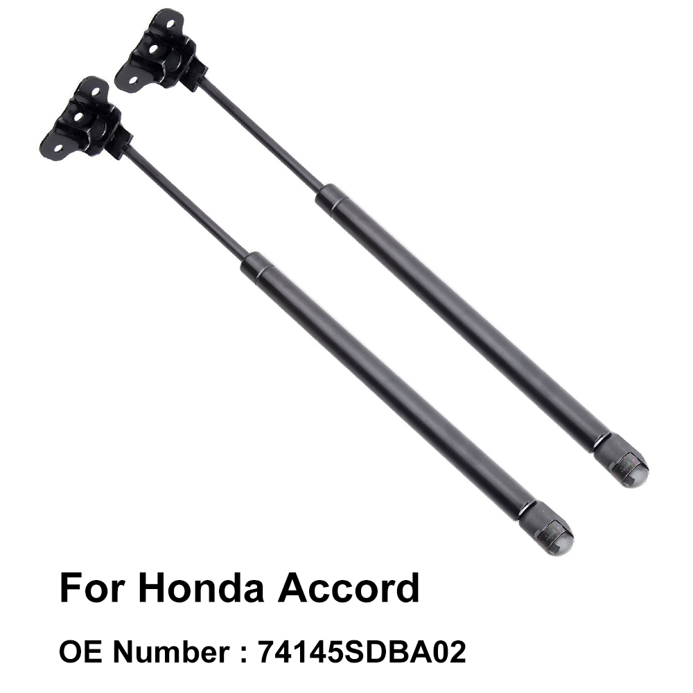 Tailgate Boot Trunk Spring Strut Lift Cylinder Support 74145SDBA02 For Honda Accord ( 2003 - 2007 )