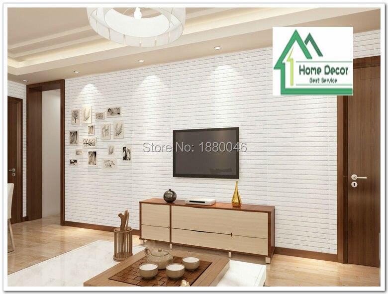 nuevo pe espuma 3d placa de flexiable ladrillo panel de pared 3d panel de pared paneles