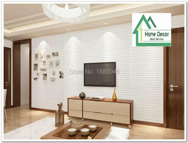 nuevo pe espuma d placa de flexiable ladrillo panel de pared d panel de pared paneles