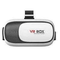 JKER Google Cardboard VR BOX II 2 0 Version VR Virtual Reality 3D Glasses For 3