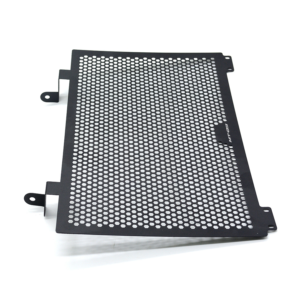 Motorcycle Accessories Radiator Guard Protector Grille Grill Cover For YAMAHA MT09 MT 09 FZ09 FZ 09 MT FZ 09 Tracer 2013 2017 in Covers Ornamental Mouldings from Automobiles Motorcycles