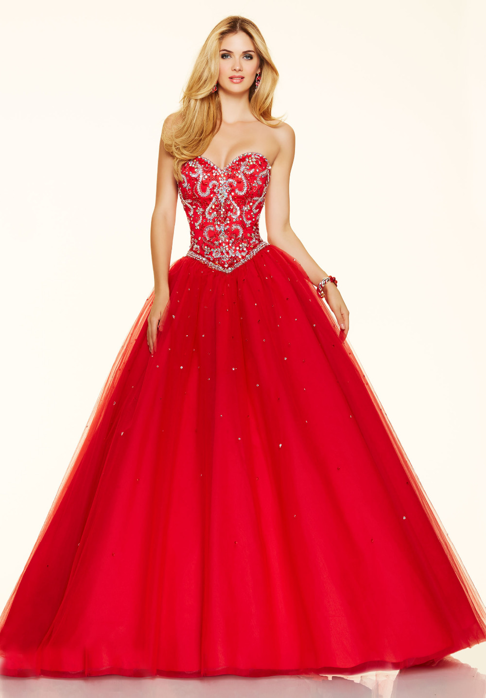High Quality Prom Ball Gown-Buy Cheap Prom Ball Gown lots from ...
