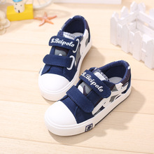 2018 Autumn Camouflage Children Canvas Shoes Girls Sneakers Breathable Spring Fashion Kids Shoes For Boys Casual Shoes Student стоимость