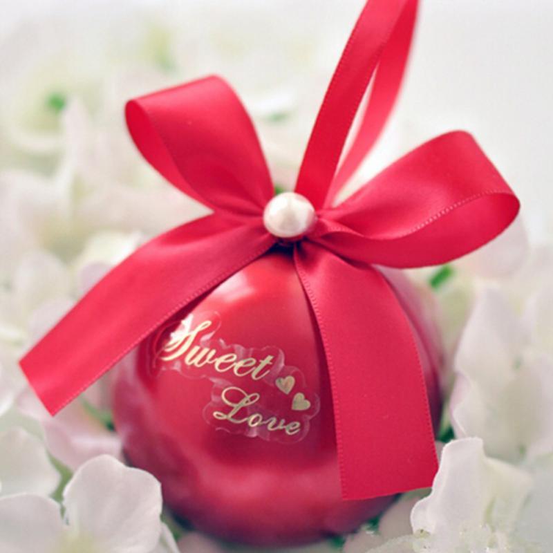 1roll 22m*1cm Christmas Ribbon Grosgrain Decorative Christmas Gifts Wrapping Ribbon Bags Box Packing Satin Ribbon Handicrafts Stockings & Gift Holders Christmas