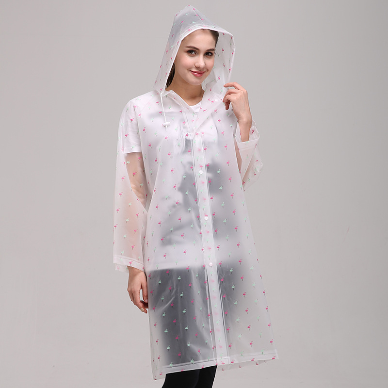 Raincoat Emergency Waterproof Hood Poncho Outdoor Raincoat Poncho Travel Camping Rainwear Suit Women Men Travel Equipment Adult