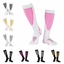 Уличные спортивные чулки, непромокаемые повседневные ветронепроницаемые дышащие Компрессионные носки, зимние лыжные кроссовки, аксессуары