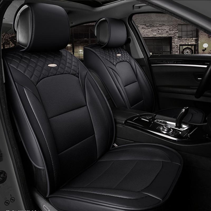 Четыре сезона вообще автомобиль подушки сиденья автомобиля Pad Автомобиль Стайлинг автокресло чехол для Cadillac ats CTS XTS SRX SLS escalade внедорожник