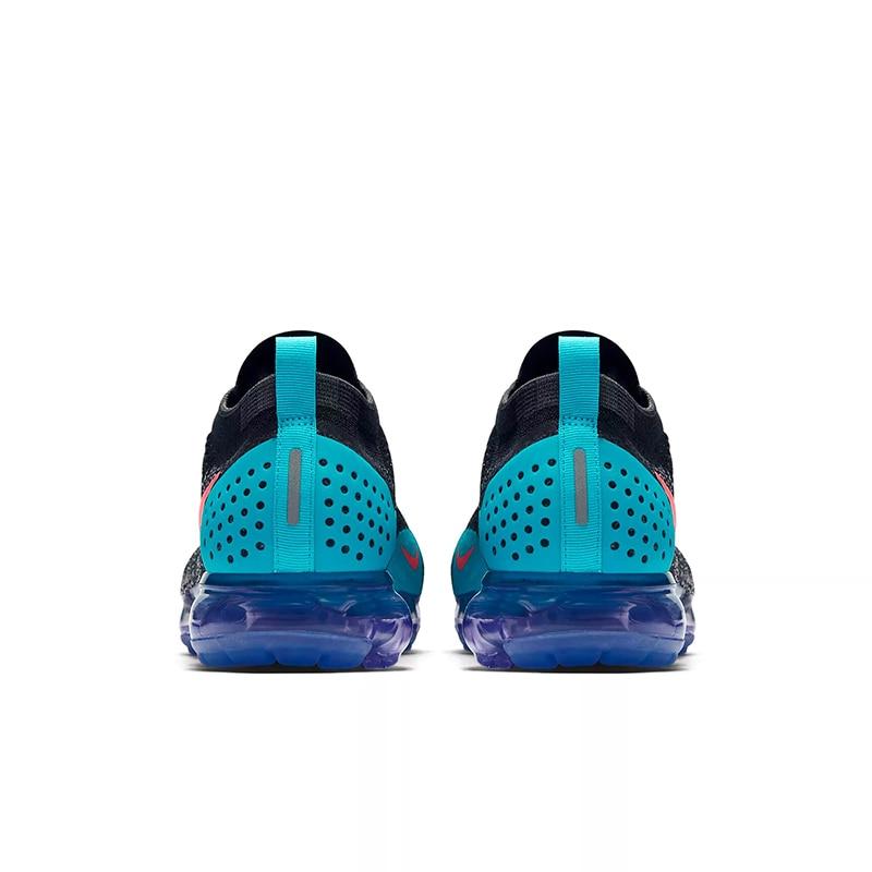 NIKE 2018 AIR VAPORMAX FLYKNIT 2 Mens and Women Running Shoes 942842-003 Air Max Eur 36-45 4