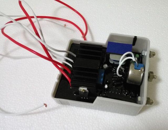 Gb170c third harmonic brush generator automatic voltage regulator gb170c third harmonic brush generator automatic voltage regulator avr gb 170c asfbconference2016 Images