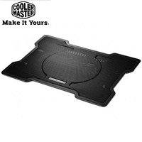 Cooler Master X100 Ultra Slim Non slip Laptop Cooling Pad with 160mm Silent Fan For Laptop Cooler Pad Base 9'' 17''