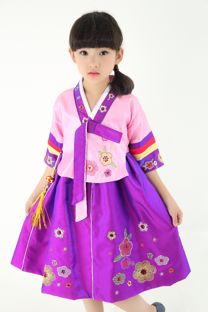 Online Buy Wholesale Korean Traditional Dress From China