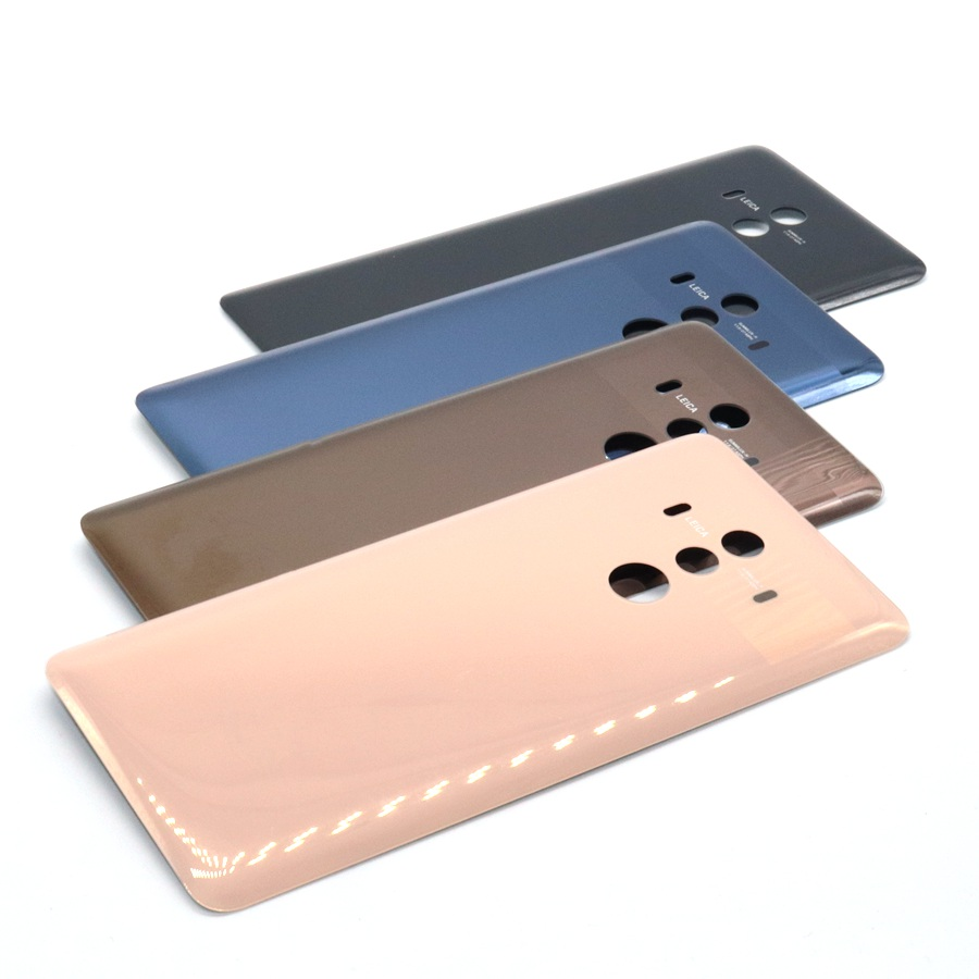 Huawei Mate 10 Pro battery cover (10)