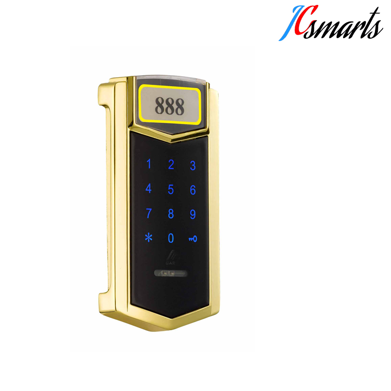 RFID Electronic Sauna Cabinet Lock Digital Combination Locker lock with waterproof wristband factory direct sales induction id sauna lock intelligent bath center door cabinet locker code lock