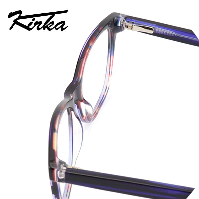 Kirka 2018 Γυαλιά Οπτικών Γυαλιών Γυαλιών - Αξεσουάρ ένδυσης - Φωτογραφία 4