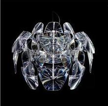 Dia.72cm Milan Nouveau Lu Espoir Suspension Pendentif En Cristal lumières par G. P. Conception lumière Décoration de La Maison Salon/chambre PLL-167