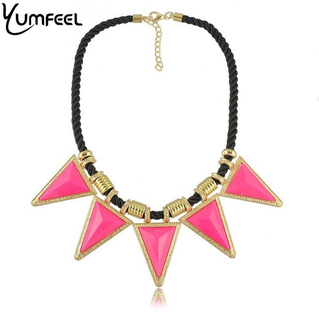 New Fashion Design Statement Necklaces for Women fashion Jewelry necklaces