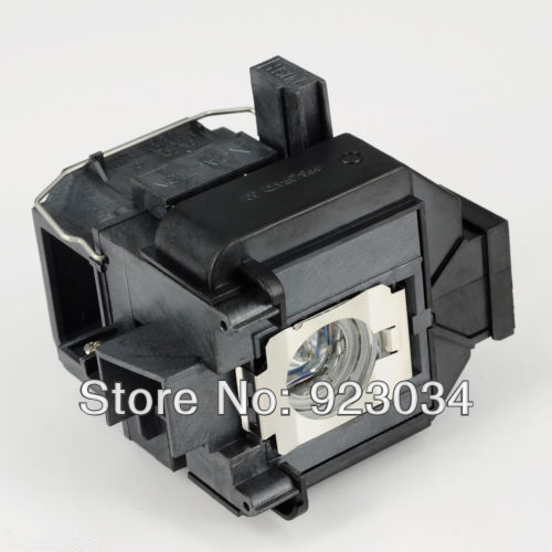 ELPLP69 lamp with housing for EH-TW8000 TW9000 TW90000W &etc 180Days Warranty dt00581 lamp with housing for hitachi cp s210 s210f s210t s210w pj lc5 lc5w 180days warranty