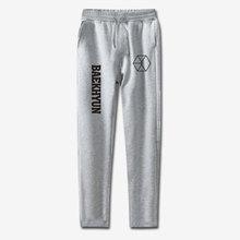 EXO Cotton Pants