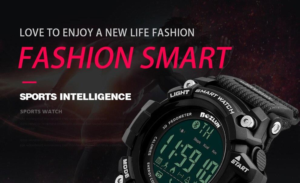 outdoor Smart watch (1)