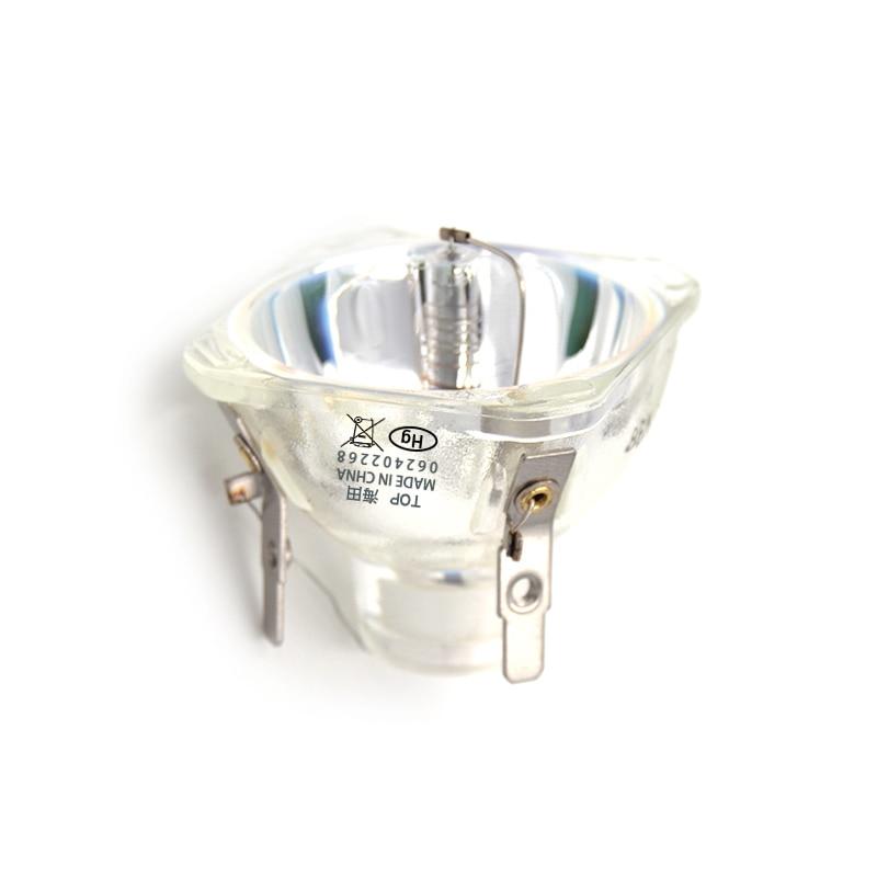 Kaita için 2R 132 w sharpy Işın/Hareketli Kafa nokta 2R MSD Platin Sahne Işık Sahne Lambası 2r ile balast/2r lamba