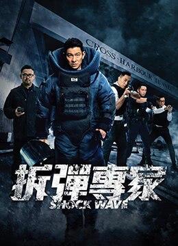 《拆弹专家》2017年中国大陆,香港动作,犯罪,悬疑电影在线观看