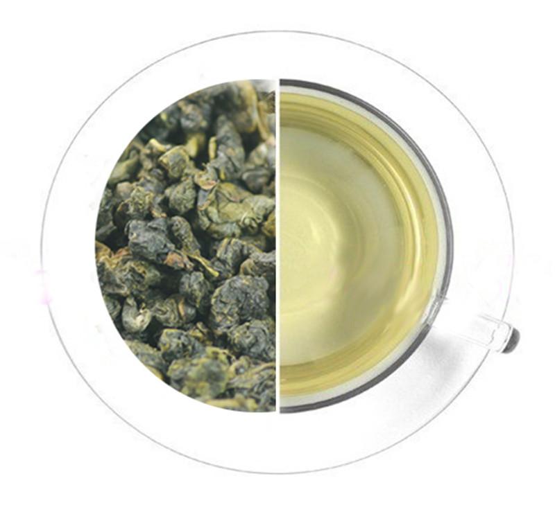 Free shipping 100g Taiwan high mountains Jin Xuan Milk Oolong Tea milk tea
