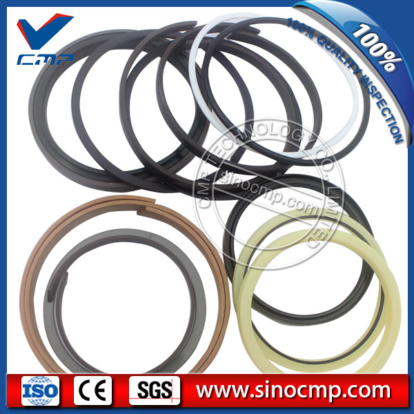 ZX350-3 arm cylinder seal kit 4649051 service kit for Hitachi , 3 month warrantyZX350-3 arm cylinder seal kit 4649051 service kit for Hitachi , 3 month warranty