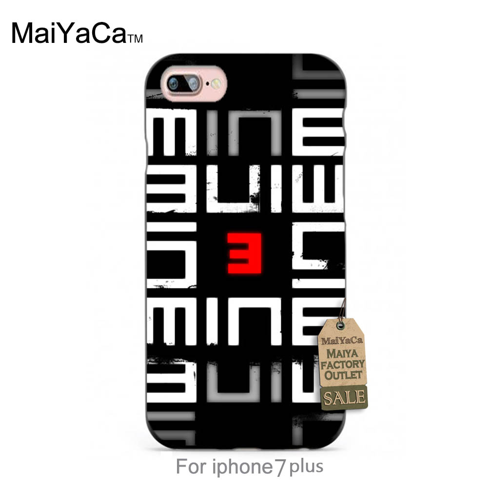 Silicone case new eminem eye chart diy luxury high end protector silicone case new eminem eye chart diy luxury high end protector phone for case 6 6plus 7 7plus in phone cases from cellphones telecommunications on nvjuhfo Image collections