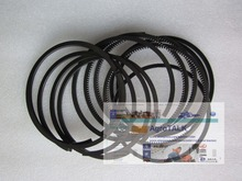 Yangdong Y380T engine parts, the set of piston rings, part number:
