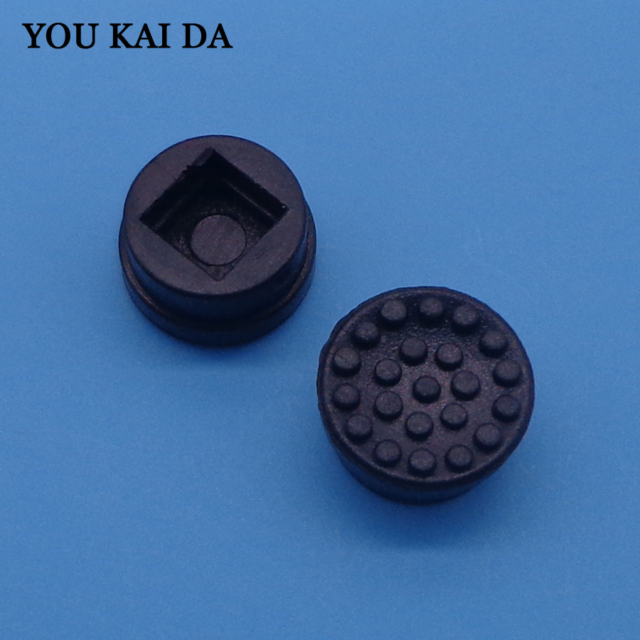 3pcs New Laptop Notebook Trackpoint Pointer Mouse black Stick Point Cap For