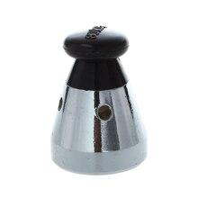 Наборы кухонной посуды, кухонная черная скороварка, рельефный джиггер, ручка с клапаном, 80 кПа, подходит для 18, 20, 22, 24, 26, 28, 30, 32 см, плита HG5395