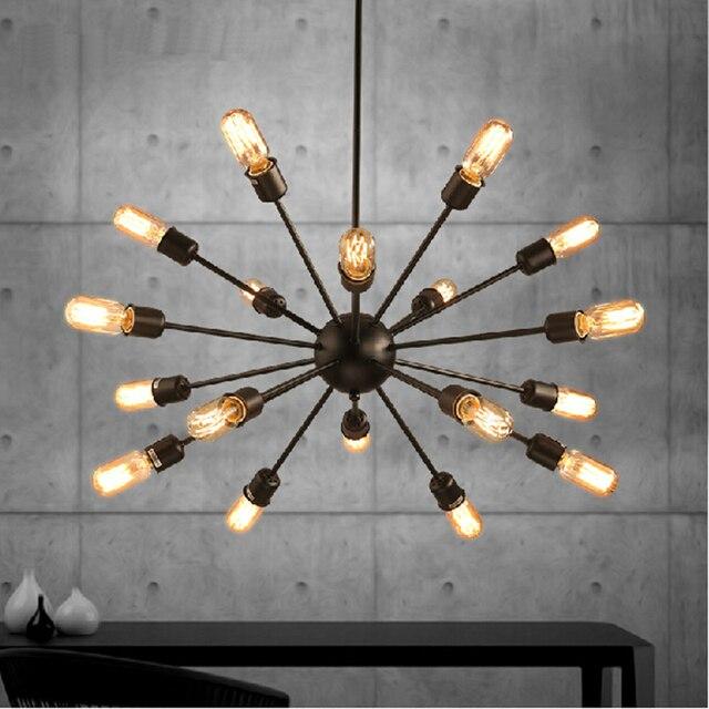 led crystal chandeliers kroonluchter modern kitchen Living ...