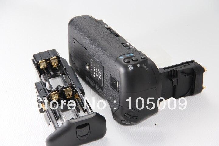 BG-E13 BGE13 Аккумулятор Ручка рука для Canon EOS 6D DSLR камеры
