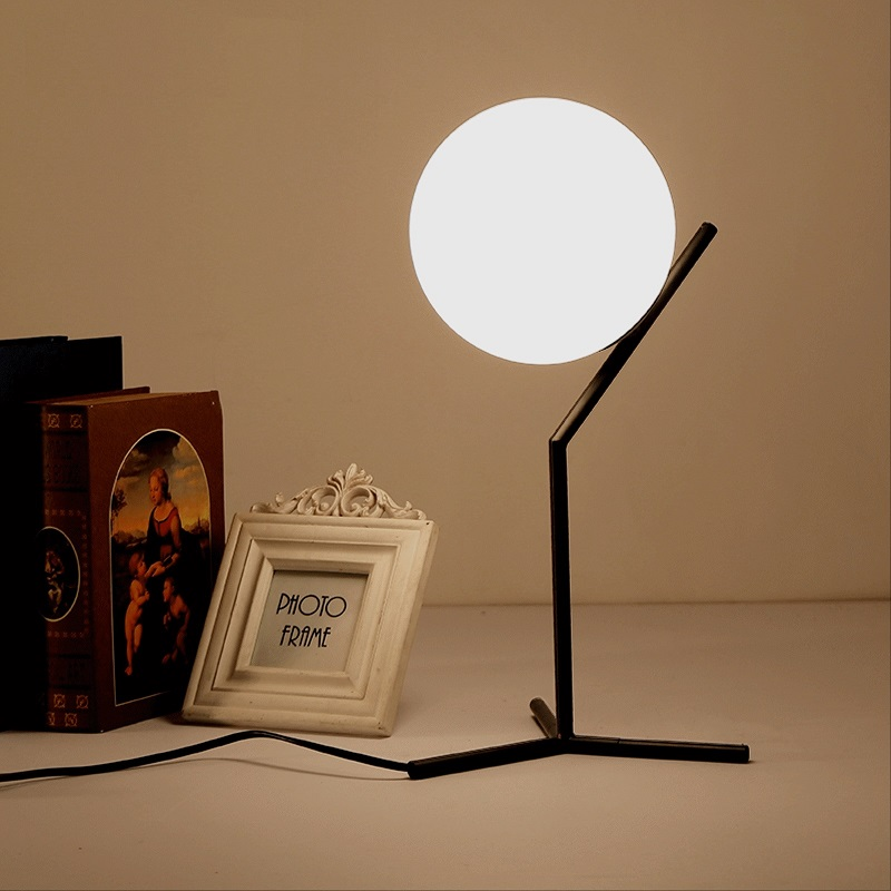 Table Lamp Reading Lamp Book Lights Night Lights Bedside