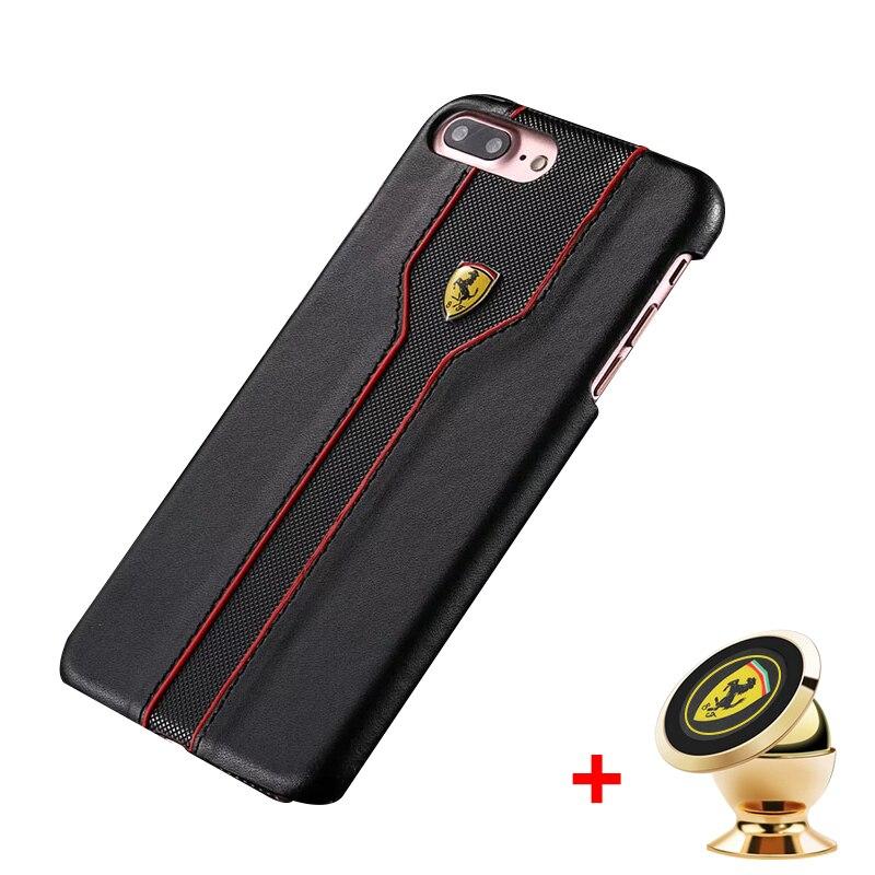 Floor mats super cheap - Luxury Pu Leather Case For Iphone 6 6s 6 Plus 6s Plus 7 7 Plus Slim