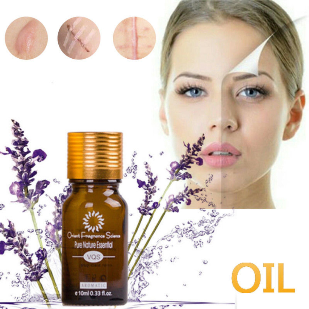 Natural Essential Ultra Brightening Spotless Oil Skin Care Dark Spots Remove Ance Burn Scar Removal Whitening Essence TSLM1 1