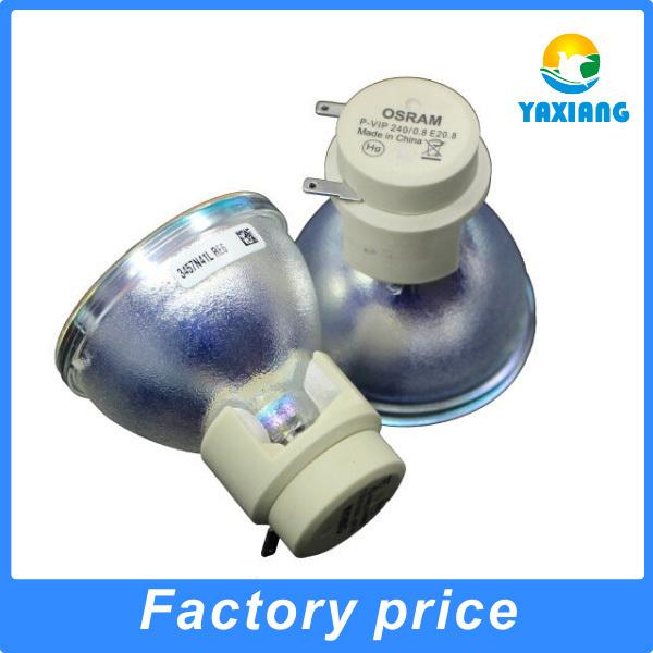 Original da lâmpada do projetor lâmpada 5j. j9e05.001 para benq projetor w1500