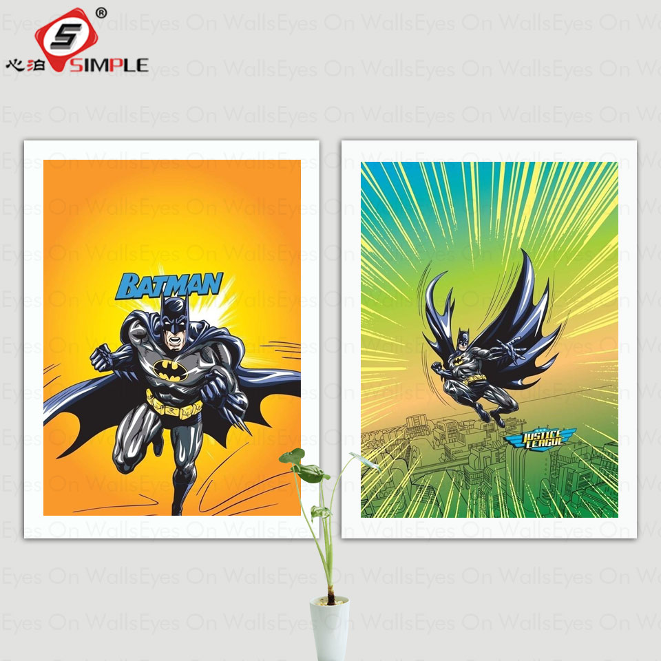 Marvel Wall Decor compare prices on marvel wall art- online shopping/buy low price