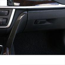 Украшение для приборной панели автомобиля из углеродного волокна