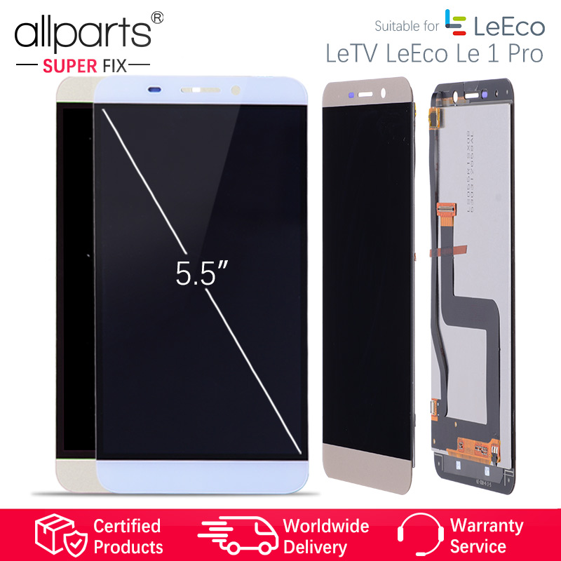 Keine Tote Pixel ORIGINAL HD IPS Display Für LeTV LeEco Le 1 Pro X800 LCD Touch Screen letv lcd x800 ersatz Gold Weiß