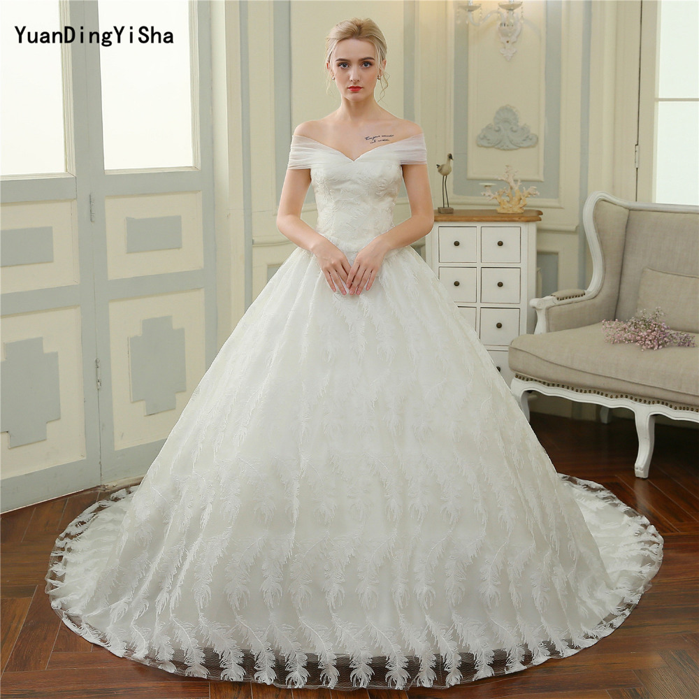 Online Buy Wholesale brides dress patterns from China brides dress ...