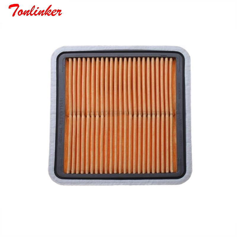 Image 4 - Air Filter Fit For Subaru XV Outback Legacy Forester Impreza Tribeca 2006 2007 2008 2018 Car Accessories 1Pcs Filter 16546 AA090-in Air Filters from Automobiles & Motorcycles