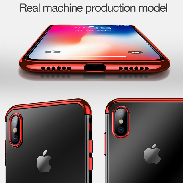 Soft Case for  iPhone