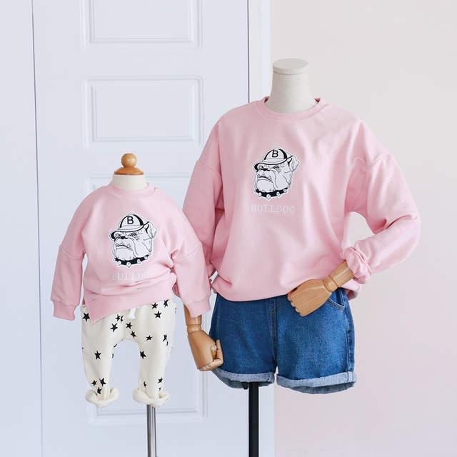 71bc8e7d1 Online Shop Infant Girls Sweatshirt Hoodies Christmas Sweaters ...