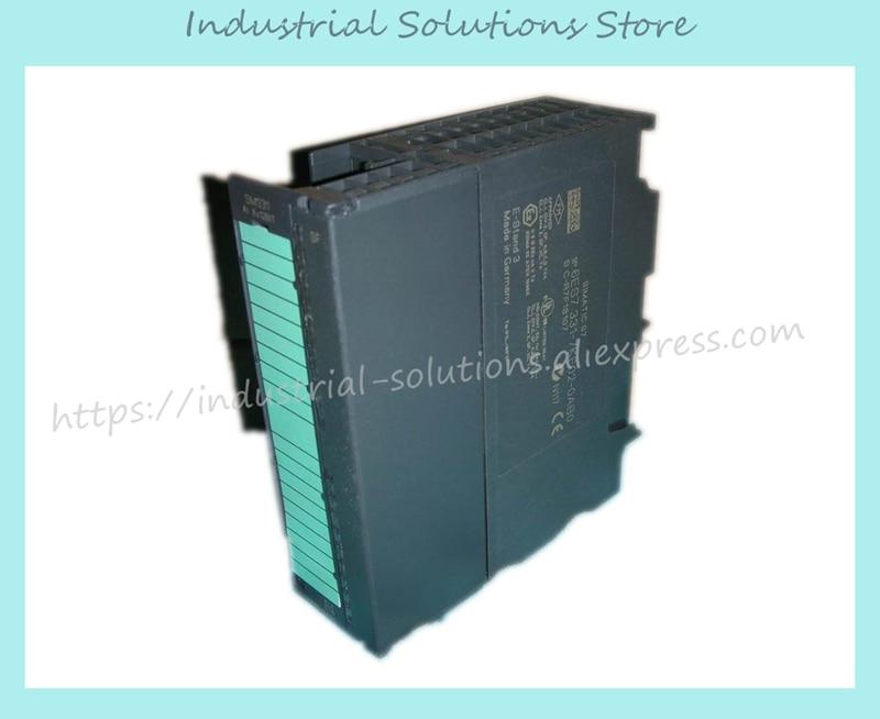 New Original 6ES7 331-7KF02-0AB0 ANALOG INPUT MODULE 6ES7 331-7KF02-0AB0 6es7331 7kf02 0ab0 6es7 331 7kf02 0ab0 compatible smatic s7 300 plc fast shipping