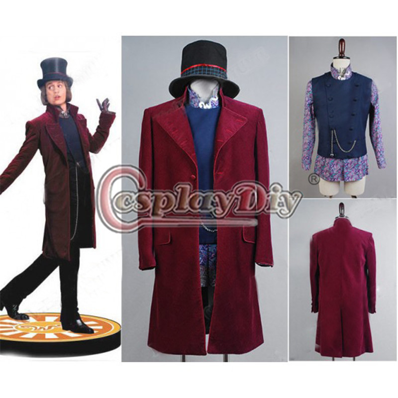 Popular Charlie Chocolate Factory-Buy Cheap Charlie ...