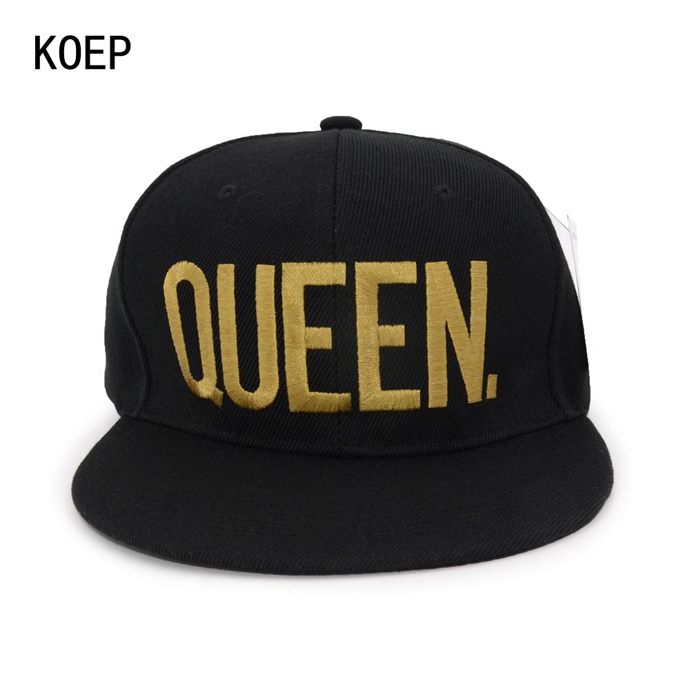 black snapback hat KOEP®-HHC-17-GQ-2