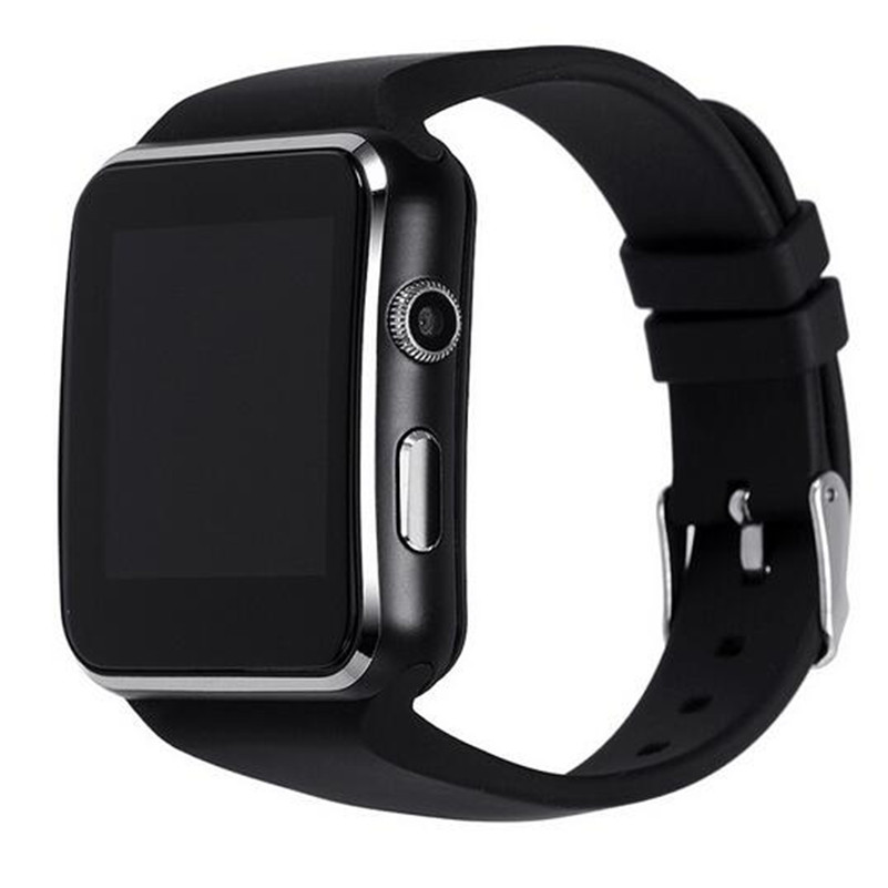 2016 Best Fashion Bluetooth Smart Watch Clock font b Smartwatch b font Fashion Watch For Android